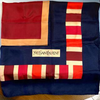 Yves Saint Laurent Beaute - イヴサンローラン スカーフ