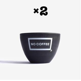 NO COFFEE × BOTANIZE × FIRSTORDER POT (プランター)