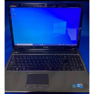 デル(DELL)のMicrosoftOffice365/2019 ノートパソコン Corei5(ノートPC)