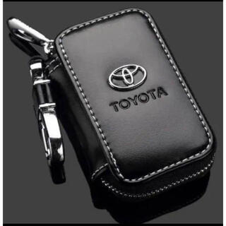 TOYOTAキーケース 新品未使用 トヨタ