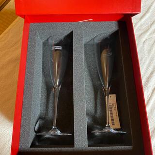 シュプリーム(Supreme)のSupreme®/Baccarat Dom Pérignon Flute Set(グラス/カップ)