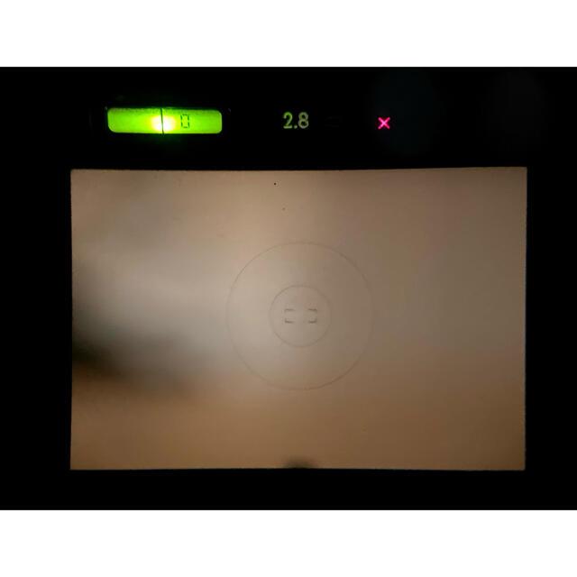 Nikon(ニコン)の【美品】Nikon F4 ボディ 動作確認済 フィルム一眼レフ  スマホ/家電/カメラのカメラ(フィルムカメラ)の商品写真