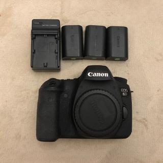 Canon - Canon EOS 6Dボディ
