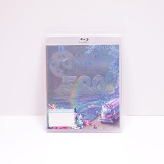 アラシ(嵐)の美品◆嵐◆5×20 All the BEST!! CLIPS 1999-2019(ミュージック)