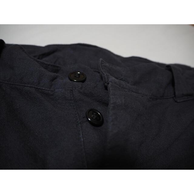 COMOLI(コモリ)の21ss CONFECT nestrobe ヘンプ混カーゴパンツ  コンフェクト メンズのパンツ(ワークパンツ/カーゴパンツ)の商品写真