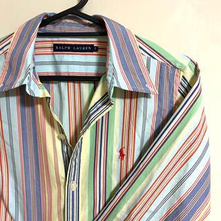 ラルフローレン(Ralph Lauren)のRalph Lauren レインボー シャツ(Tシャツ(長袖/七分))