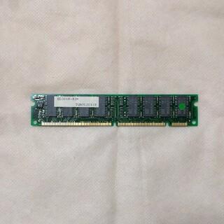 アイオーデータ(IODATA)のアイ・オー・データ EDO DIMM 32MB(PCパーツ)