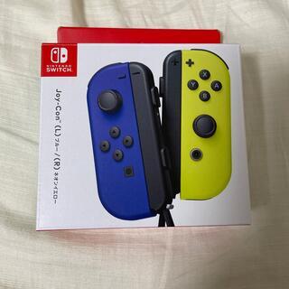 Nintendo Switch - 任天堂 switch Joy-Con  ニンテンドー ジョイコン