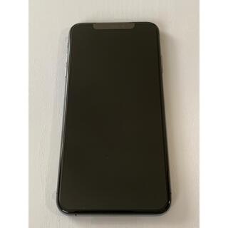 新品未使用 iPhoneXS Max 256GB SIMフリー 本体(スマートフォン本体)