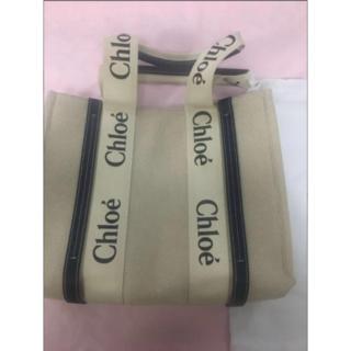 超美品 CHLOE  トートバッグ ミディアム