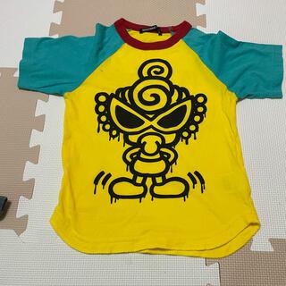 ヒステリックミニ(HYSTERIC MINI)のTee(Tシャツ/カットソー)