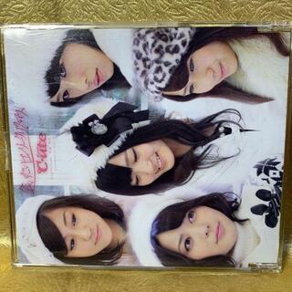 ℃-ute / 会いたいロンリークリスマス(ポップス/ロック(邦楽))