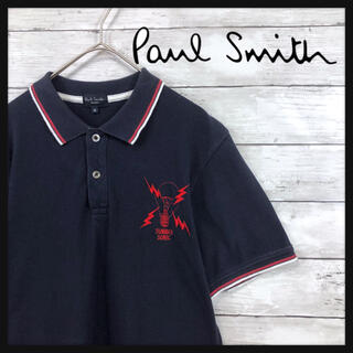 Paul Smith - ポールスミス×summer sonic コラボ美品 綺麗目ファッションにオススメ