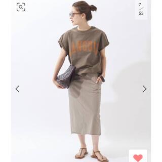 Plage - plage 今季新品Tシャツ
