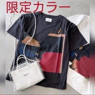 Ameri VINTAGE - アメリヴィンテージ アートTシャツ