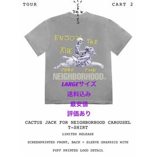 NEIGHBORHOOD - 【最安値】CACTUS JACK NEIGHBORHOOD ネイバーフッド
