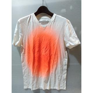 マルタンマルジェラ(Maison Martin Margiela)のMaison Margiela メゾン マルジェラ 半袖 シャツ スプレー(Tシャツ/カットソー(半袖/袖なし))
