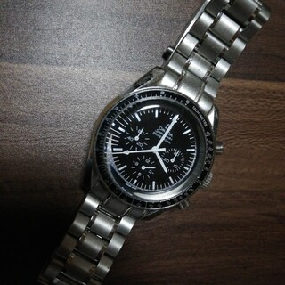 dude9 腕時計 スピードマスター