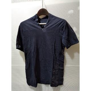 マルタンマルジェラ(Maison Martin Margiela)のMaison Margiela メゾン マルジェラ 半袖 シャツ(Tシャツ/カットソー(半袖/袖なし))