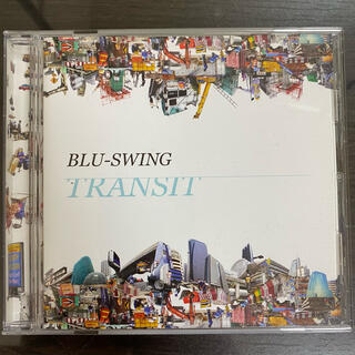 Blu-Swing TRANSIT(ジャズ)