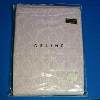 celine - CELINE セリーヌ 掛けふとんカバー 190X210cm  西川産業