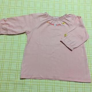 ニットプランナー(KP)のKP★mimiちゃんcocoちゃんカットソー(Tシャツ/カットソー)