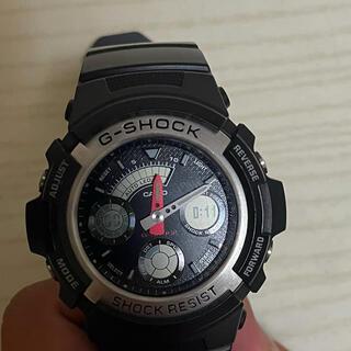 G-SHOCK - カシオ G-SHOCK BASIC コックピットシリーズ