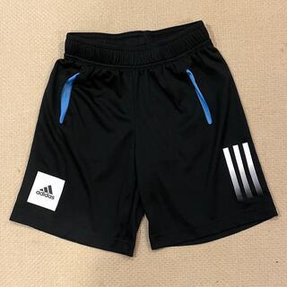 adidas - 【美品!】adidas アディダス 短パン 140センチ