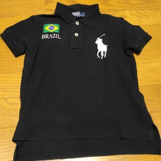 ポロラルフローレン(POLO RALPH LAUREN)の110㌢ ポロシャツ (Tシャツ/カットソー)
