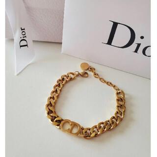 Christian Dior - Diorブレスレット ディオールブレスレット
