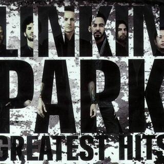 リンキン・パーク LINKIN PARK ベスト BEST グレイテスト 2枚組