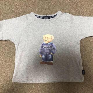 ポロラルフローレン(POLO RALPH LAUREN)のポロベア(Tシャツ/カットソー)