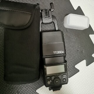 Godox TT350F フジフィルム用 ストロボ