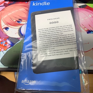 アンドロイド(ANDROID)のKindle Paperwhite 防水機能搭載 wifi 8GB 広告つき (電子ブックリーダー)