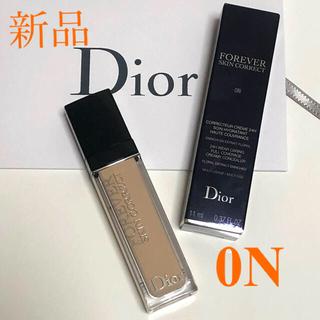 Dior - Dior ディオール スキンフォーエヴァー スキンコレクト コンシーラー 0N