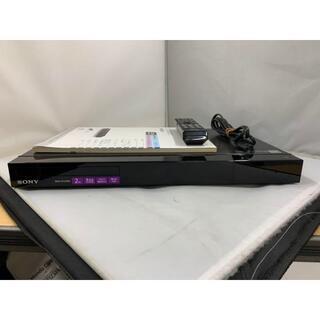 SONY - SONY ソニー ブルーレイディスク/DVDレコーダー BDZ-ET2200