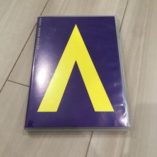 アラシ(嵐)の嵐/ARASHI AROUND ASIA 2008 in TOKYO〈2枚組〉(アイドル)