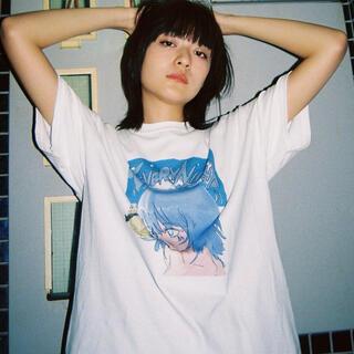 Supreme - Jun Inagawa Age Factory ジュンイナガワ Tシャツ