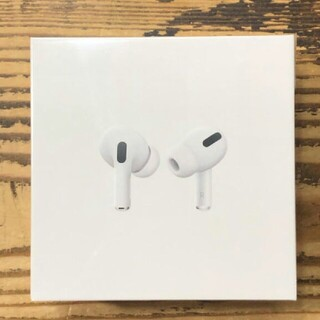 Apple - AirPods Pro 即日発送