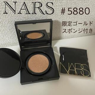 NARS - NARSナチュラルラディアントロングウェアクッションファンデーション