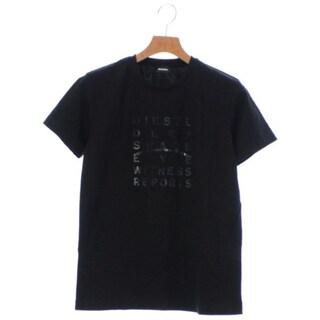 DIESEL Tシャツ・カットソー メンズ