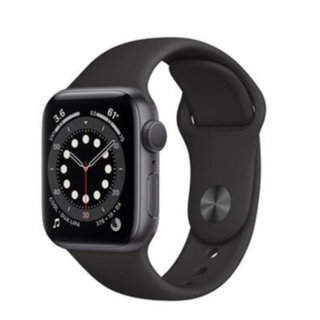 Apple - Apple Watch Series 6 (GPSモデル) 40mm