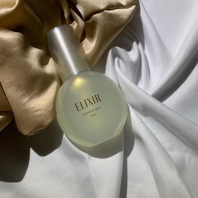 ELIXIR(エリクシール)のエリクシール シュペリエル つや玉ミスト (80ml) コスメ/美容のスキンケア/基礎化粧品(美容液)の商品写真