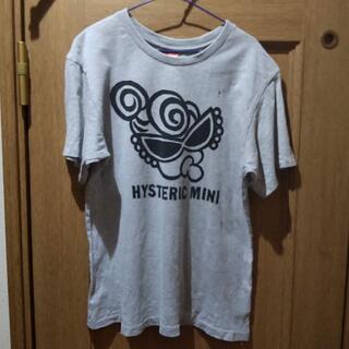 ヒステリックミニ(HYSTERIC MINI)のヒステリックミニ Tシャツ サイズ140(Tシャツ/カットソー)