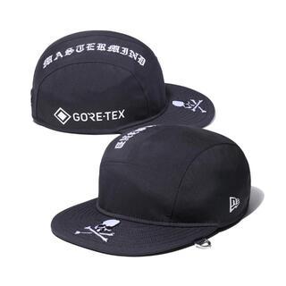 マスターマインドジャパン(mastermind JAPAN)のmastermind JAPAN New Era GORETEX JET CAP(キャップ)