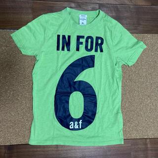アバクロンビーアンドフィッチ(Abercrombie&Fitch)のアバクロ kids XL Tシャツ(Tシャツ/カットソー)