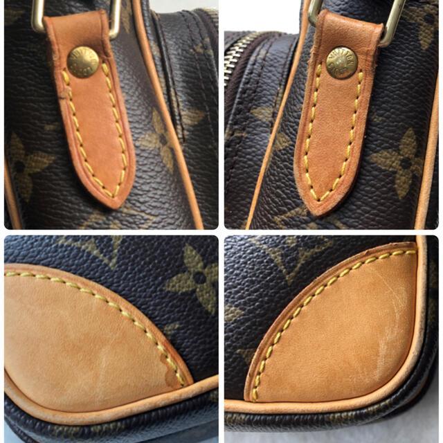 LOUIS VUITTON(ルイヴィトン)のルイヴィトン アマゾン ショルダーバッグ レディースのバッグ(ショルダーバッグ)の商品写真