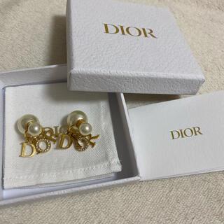 Dior - DIOR TRIBALES ピアス