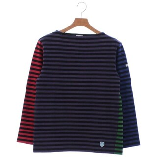 ORCIVAL - ORCIVAL Tシャツ・カットソー メンズ
