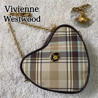 Vivienne Westwood - 美品 廃盤✨ヴィヴィアン ウエストウッド イエロー マックマラ ハートポシェット